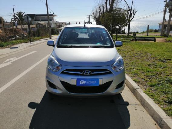 Hyundai I10 Gls 1.1 2013