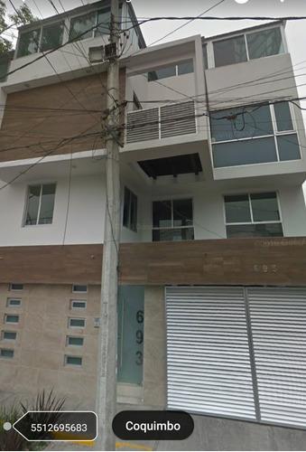 Imagen 1 de 14 de Hermosa Casa Nueva En Lindavista