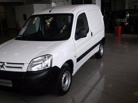 Citroën Berlingo Hdi 1.6 Financiacion Permuta 2018 0k