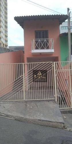 Imagem 1 de 23 de Excelente Casa À Venda Em Barueri. 3 Dorms, 2 Vagas E Localização Privilegiada! Dock Ok! - Ca2735