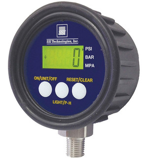 Manometro Medidor Digital Mg1-50 Psig Gases Y Liquidos