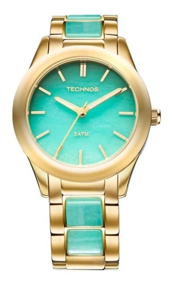 Relógio Feminino Technos Analógico Fashion 2033ag/4a
