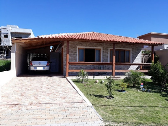 Casa Para Venda No Condomínio Terras De Atibaia I Em Atibaia - Ca103