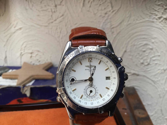 Breitling Automatico Cronografo 21 Joyas