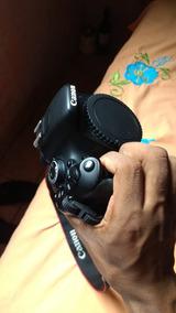 Camera Canon T3i (só Corpo)