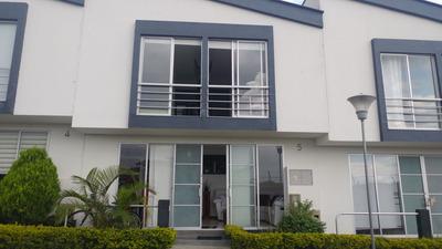 Venta Casa Conjunto Cerrado Mercedes Del Norte