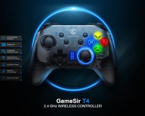 Controle Gamesir T4