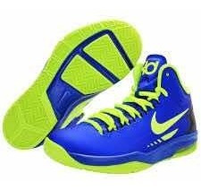 Zapatos Unisex Nike Kevin Duran Elite 100% Originales