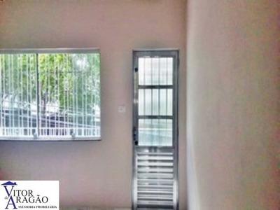 91741 - Casa 3 Dorms, Tucuruvi - São Paulo/sp - 91741