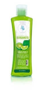 Shampoo De Bergamota Para La Caída Del Cabello Shelo Nabel