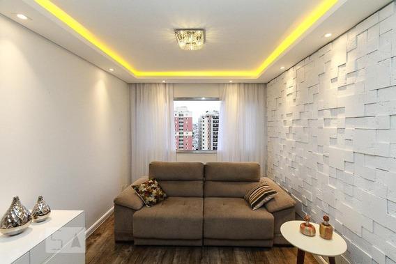 Apartamento Para Aluguel - Vila Prudente, 2 Quartos, 90 - 893027781