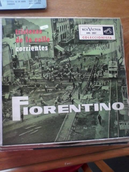 Tristeza De La Calle Corrientes - Anibal Troilo Y Su Orquest