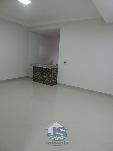 Apartamento Para Alugar No Caçula - 624-2