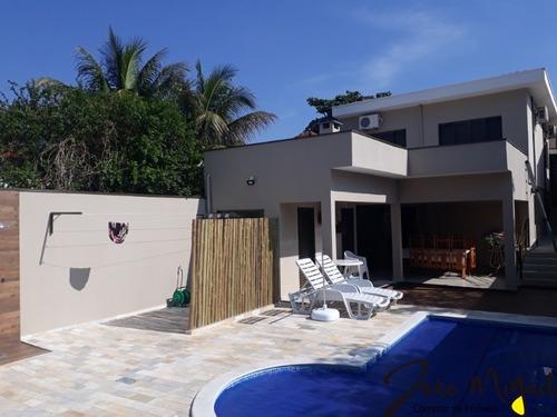 Casa Higienopolis, Ca00268, Catanduva, Joao Miguel Corretor De Imoveis, Venda De Imoveis - Ca00268 - 34583365