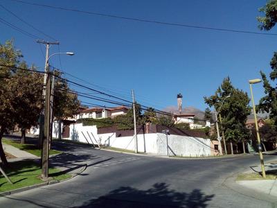 Gran Casa En Los Dominicos