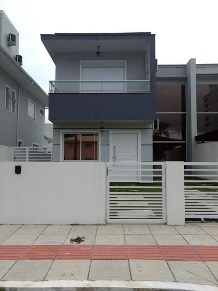Casa À Venda Em São João Do Rio Vermelho - Ca005445