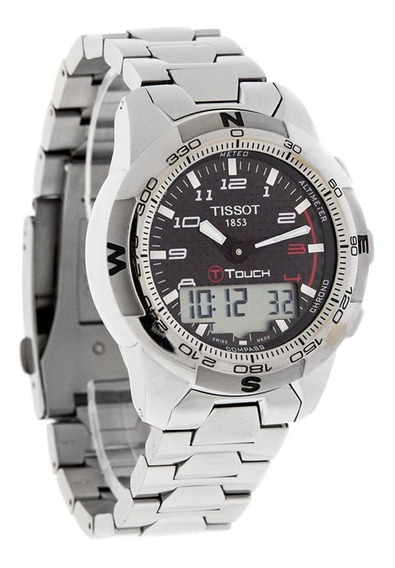 Relógio Tissot - T- Touch Ii - T047.420.44.207.00