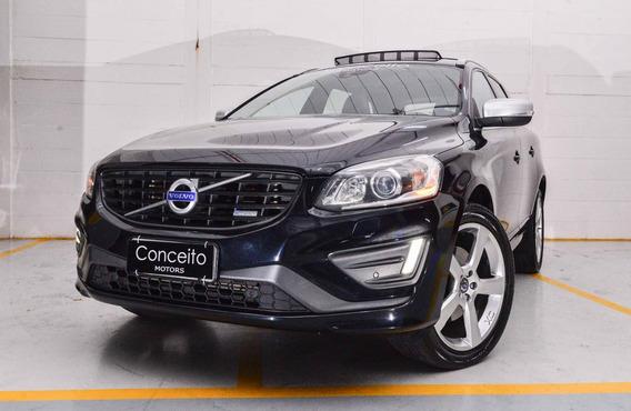 Volvo Xc60 T5 R-desing