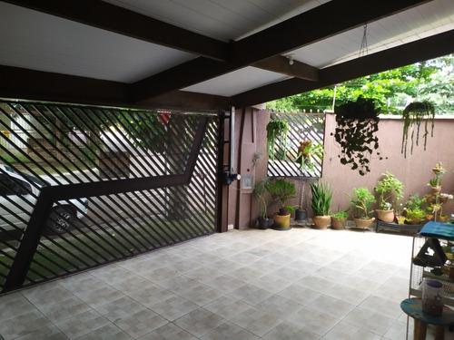 Ref 454 Vende Casa Cidade Vista Verde - Sjcampos - Sp