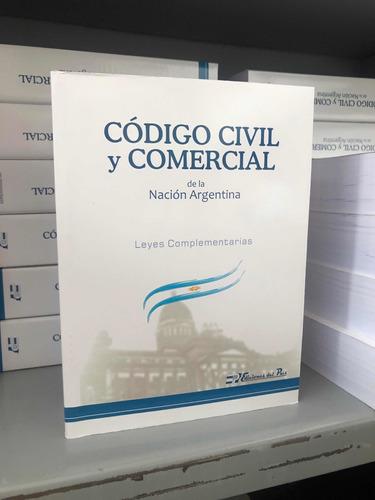 Nuevo Código Civil Y Comercial Ley 26994 Y Leyes Compl . Nvo
