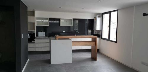 Duplex A Estrenar De 4 Ambientes Con Terraza Con Parrilla