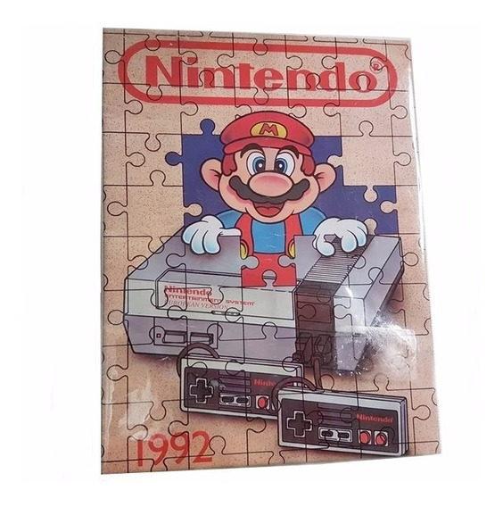 Placas Decorativas De Games,metal, 20x27cm, Video Game