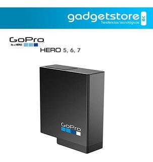 Bateria Gopro Para Hero7 Hero6 Hero5 Black Y Hero (2018)