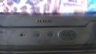 Tv 20 Cce Con Control Remoto