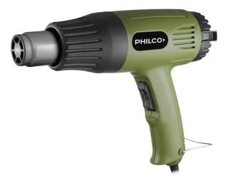 Pistola De Calor Philco 2000w 600 °c Pa2001 Selector