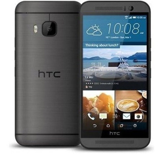 Htc One M9 Oferta Cpu Octa-core 2 Ghz, 3gb Ram, 32 Gb, 20mp
