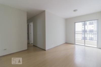 Apartamento No 4º Andar Com 3 Dormitórios E 2 Garagens - Id: 892933800 - 233800