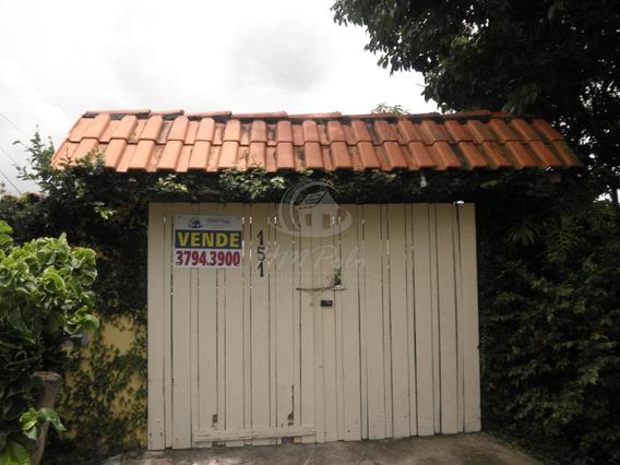 Casa À Venda Em Parque Jambeiro - Ca032711