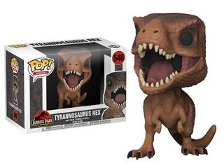 Funko Pop Jurassic Park - Tyrannosaurus Rex 548