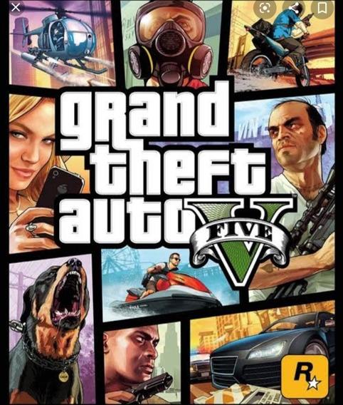 Gta 5 Skate 3 Etc Xbox 360