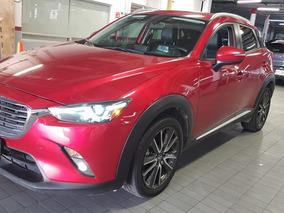 Mazda Cx-3 2017 2.0 I Grand Touring Ta $ 285,000