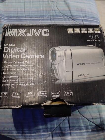 Camara Filmadora Mx Jvc