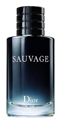 Perfume Christian Dior Sauvage Parfum Importado Hombre 100ml