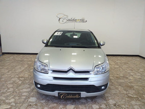 Citroen C4 Hatch Glx 1.6 Flex 4p 2013