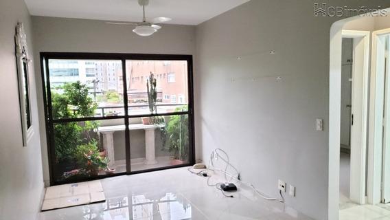 Apartamento - Moema - Ref: 1030 - V-allfr1010