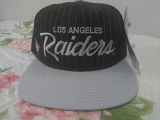 Bone Los Angeles Raiders Snapback Sports Specialties