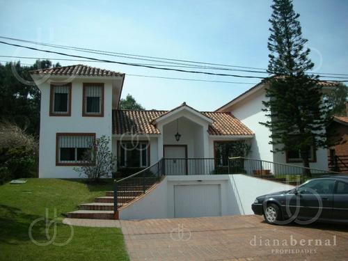 Casa En Punta Del Este, San Rafael | Diana Bernal Ref:41298- Ref: 41298