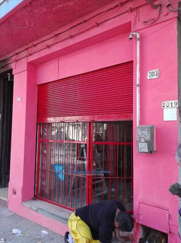 Venta De Local Comercial Alquilado. Ideal Para Renta.