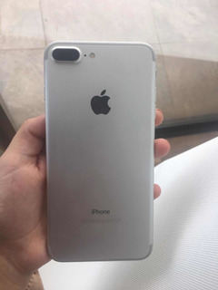 iPhone 7 Plus 128 Gb Space Grey Usado