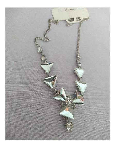 Collar De Triangulos