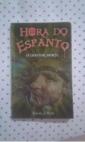 Livro Hora Do Espanto