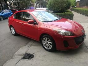 Mazda Mazda 3 2.0 I Touring 5vel Mt Factura De Agencia Mazda