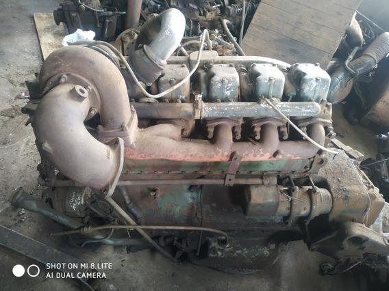 Vendo Motor 1934 Completo Com Caixa Funcionando Vai Como
