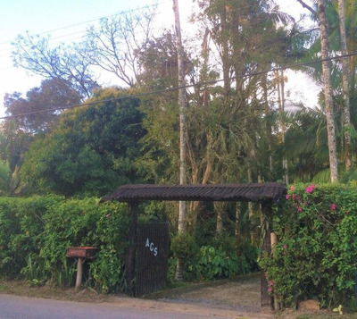 Chácara Rural À Venda, Baia, Itajaí - Ch0009. - Ch0009