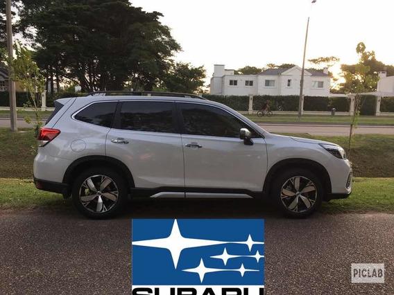 Subaru Forester 2.5 Awd Cvt Limited Sport 2020