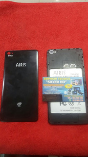 Airis Tm6sim Repuestos Placa Camara Etc